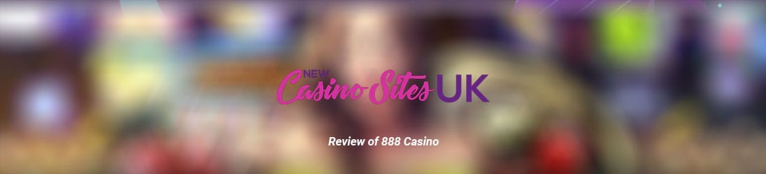 Casino 888 Review