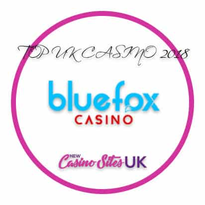 Review BlueFox Casino UK