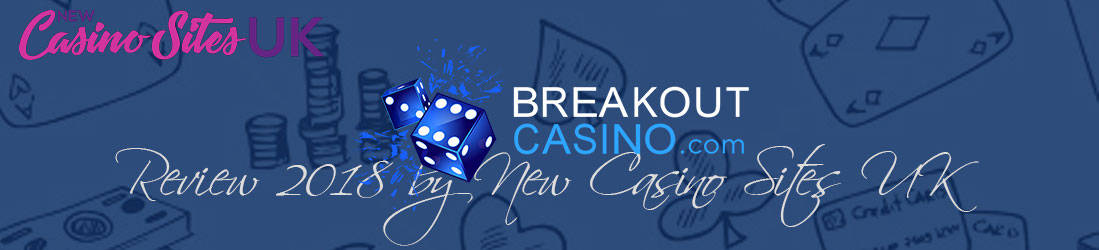 Casino Breakout review logo
