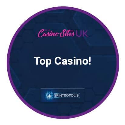 Spintropolis Casino