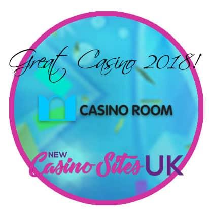 Review Casinoroom 2018 UK