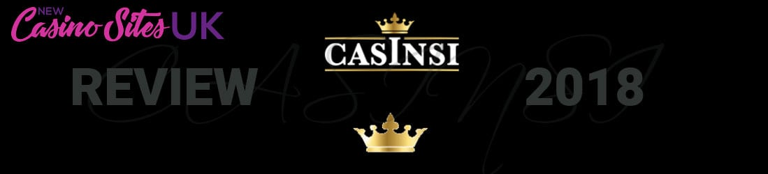 Casino Casinsi UK