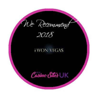 iWon Casino Logo