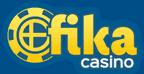 Casino FIKA 2018 logo