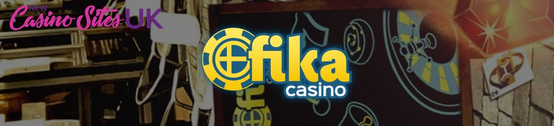 Casino FIKA review