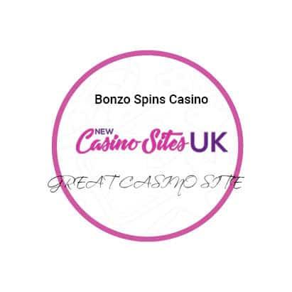 Casino Gonzo Spins