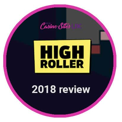 high roller casino reviews