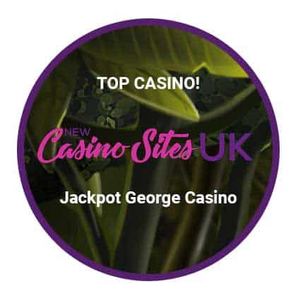 Review Jackpot George 2018