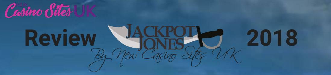 Casino Jackpot Jones