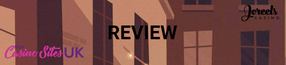 Review Joreels