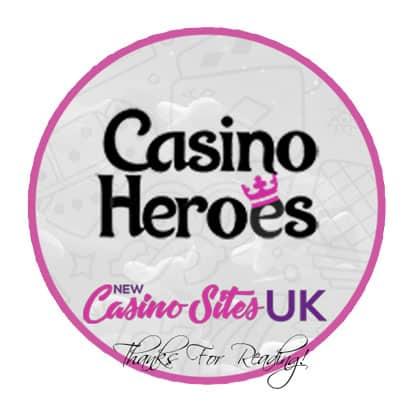 Casino Heroes Casino