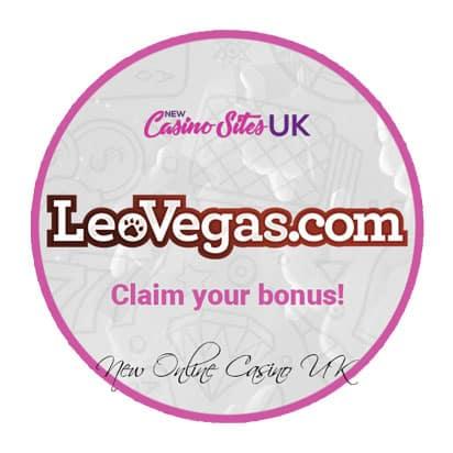 Casino Bonus Leo Vegas