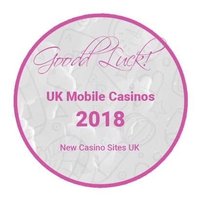 UK Mobile Casino 2018