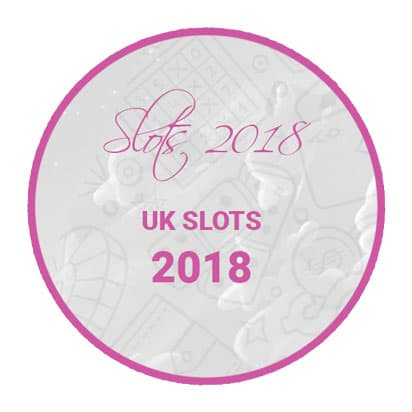 UK Slots 2018