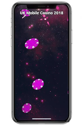 Mobile Casino UK 2019