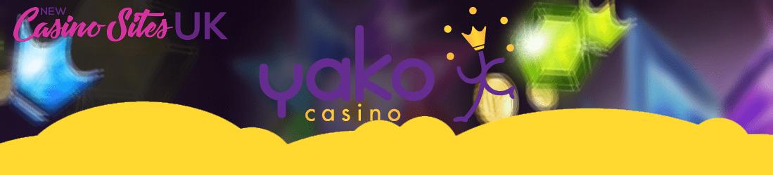 Yako Free Spins UK