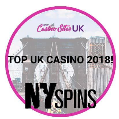 UK Review 2018 NYSpins