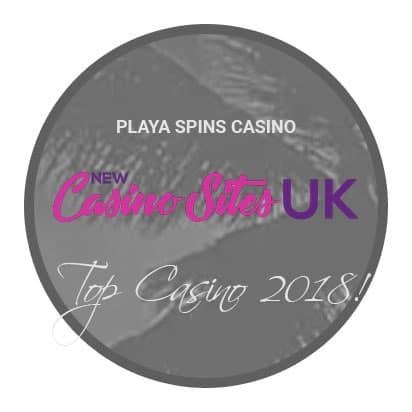 Casin Playa Spins