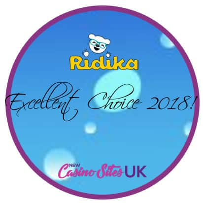 Casino Ridika 2018