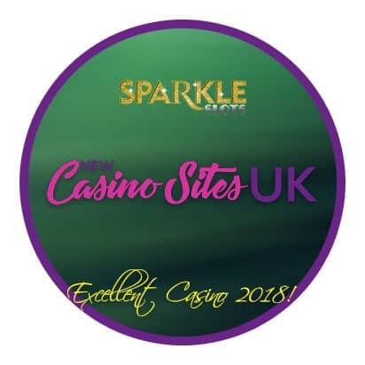 Sparkle Casino review UK