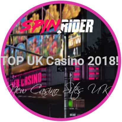 Spin Rider UK 2018