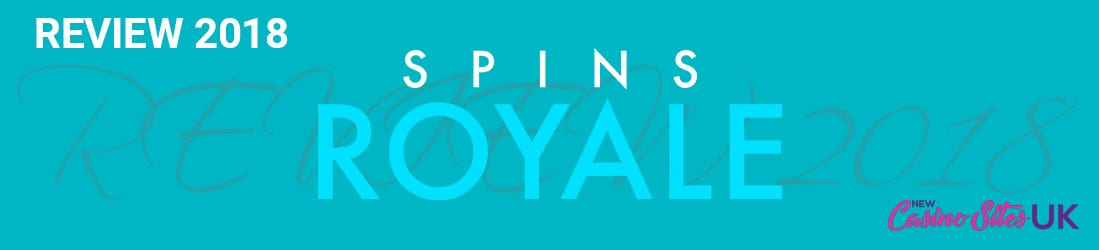 Casino Spins Royale logo