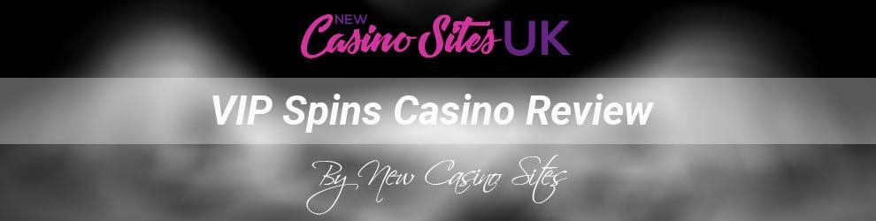 Vip-spins-casino