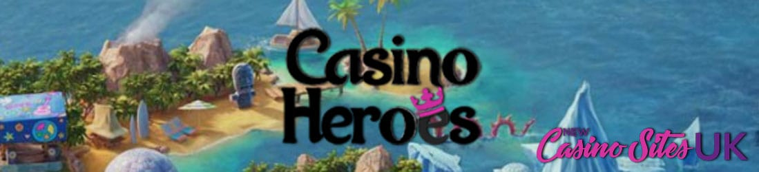 Casino Heroes