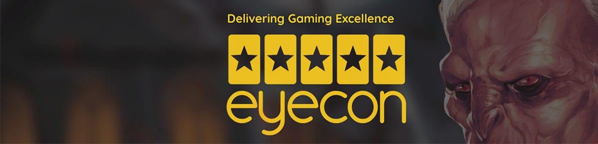 eyecon-gaming