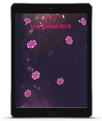 Live Casino 2018 UK