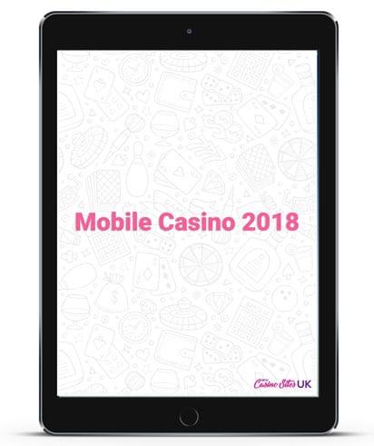 UK Mobile Casino 2019