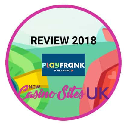 Playfrank review 2018