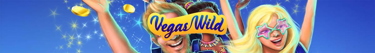 vegas wild casino