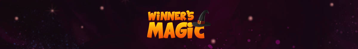Winners Magic Casino