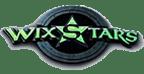 wixstars 2018 logo